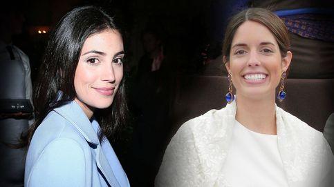 Sassa de Osma y Sofía Palazuelo, las 'pisconovias' de moda