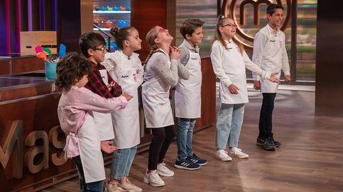 TVE se pronuncia sobre los temas amorosos en 'MasterChef Junior 8'