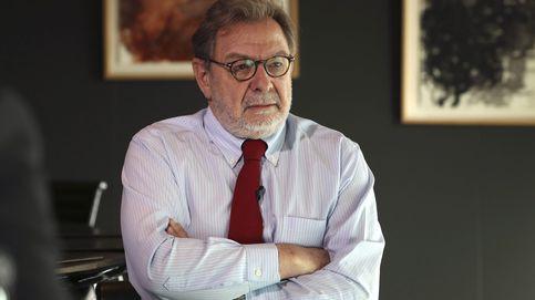 Guillermo de Juanes, nuevo director financiero de Prisa