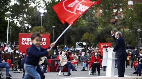 Temor en el PSOE a que el 'efecto Ayuso' se contagie a sus bastiones de poder municipal