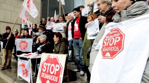 Los jueces no podrán frenar desahucios por la mala praxis comercial de la banca