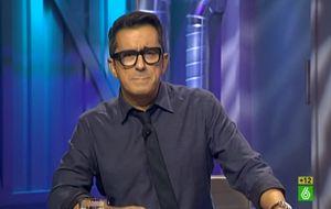 Pepe y Chicote 'destronan' a 'Isabel'