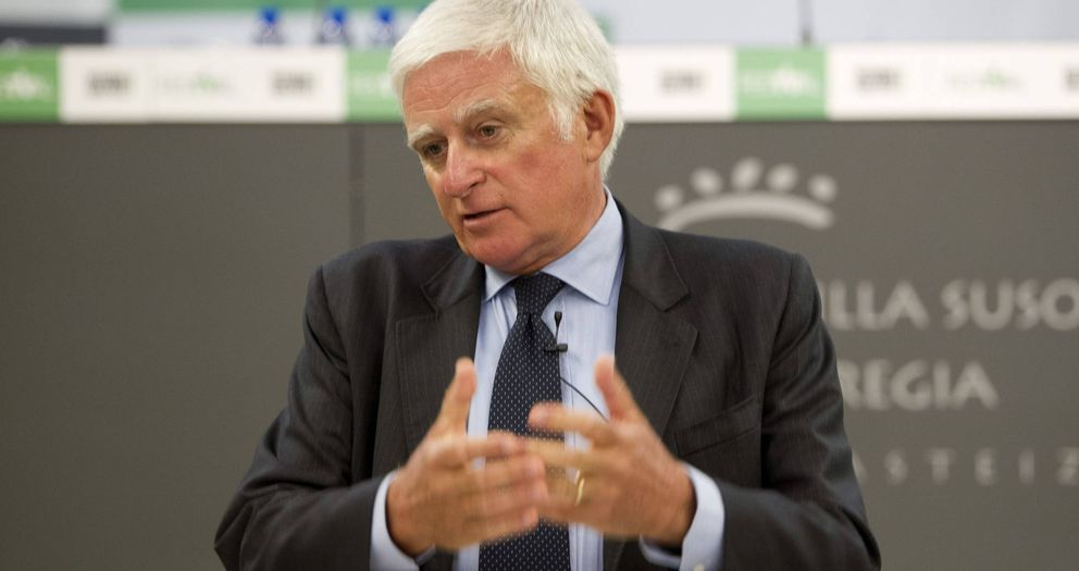 El consejero delegado de Mediaset España, Paolo Vasile. (EFE)