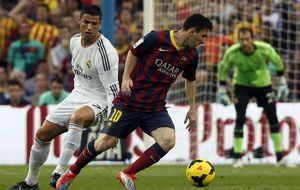 Cómo la prensa prefiere a Cristiano Ronaldo antes que a Leo Messi