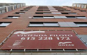 Nozar: Hacienda acepta una quita en el concurso de una inmobiliaria