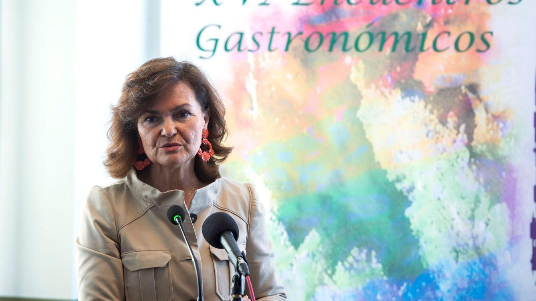 La JEC apercibe a Calvo por lanzar mensajes partidistas desde el Twitter de su ministerio