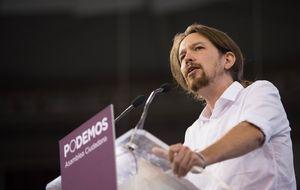 La hora de Podemos: ¿quién teme a Pablo Iglesias?