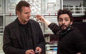 Collet-Serra, un director español en lo más alto de la taquilla de EEUU