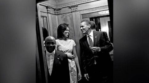 Muere de coronavirus el mayordomo de la Casa Blanca que sirvió a 11 presidentes