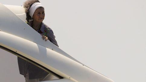 El verano de la reina Sofía: enclaustrada en Marivent y junto a su fiel escuadrón