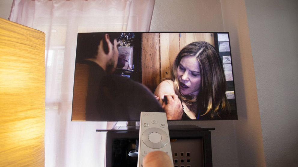 Un mes con la TV de Samsung que reinventa el LCD: 65 en un minipiso ya no es de locos