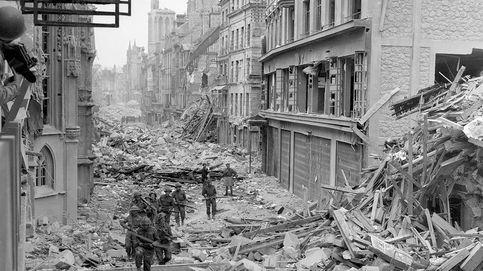 Infierno en Caen: el reverso oscuro del desembarco de Normandía