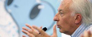 """Albert Boadella: """"Hay mucho escaparate de los gobiernos con el medio ambiente"""""""