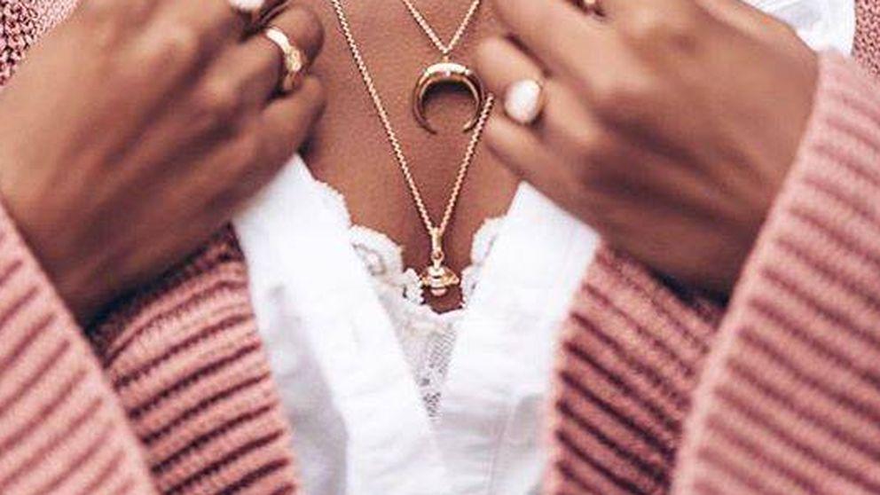 ¿Por qué María Pascual es la reina de las joyas de Instagram?