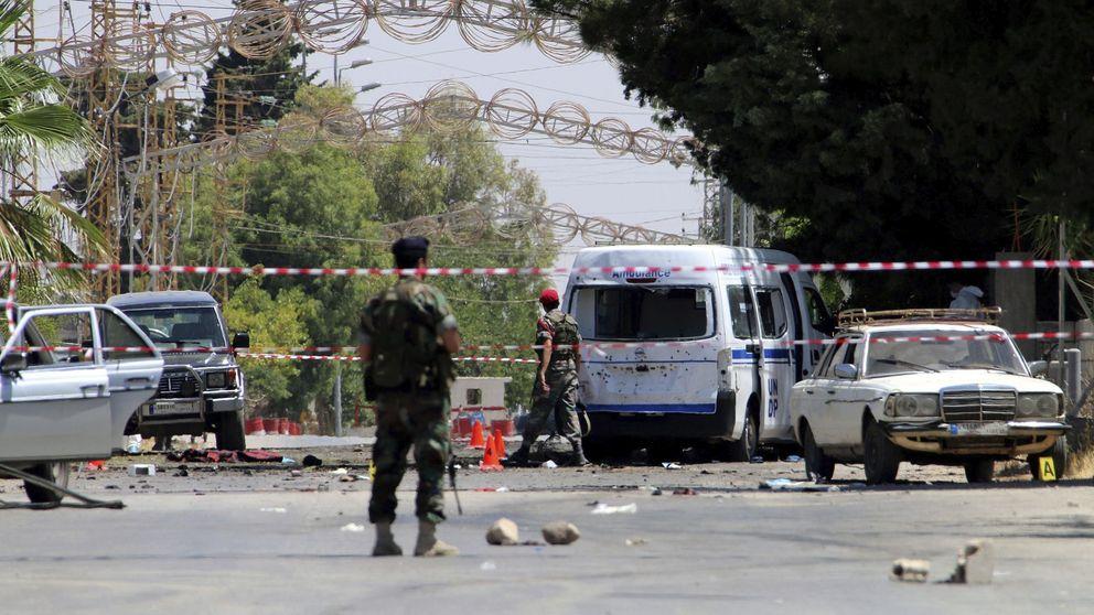 Detenidos tres pakistaníes en Lleida por enaltecimiento del terrorismo yihadista