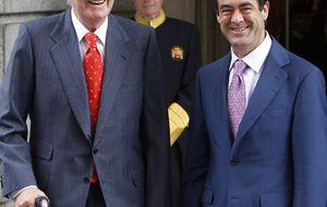 La paradoja del rey Juan Carlos: el puente de Todos los Santos de caza... y el lunes siguiente, de 'baja'