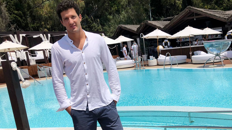 Este es el empresario que ha hecho que Froilán adore la noche de Marbella