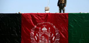 Post de El Gobierno de Afganistán, en su menor nivel de control del territorio desde 2015