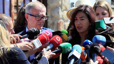 El último adiós a Blanca Fdez. Ochoa: Una figura muy grande en el deporte español