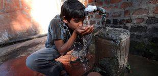 Post de Día Mundial del Agua: 4.500 niños mueren al día por falta de agua limpia