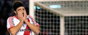 River Plate , al borde del descenso por vez primera en su historia