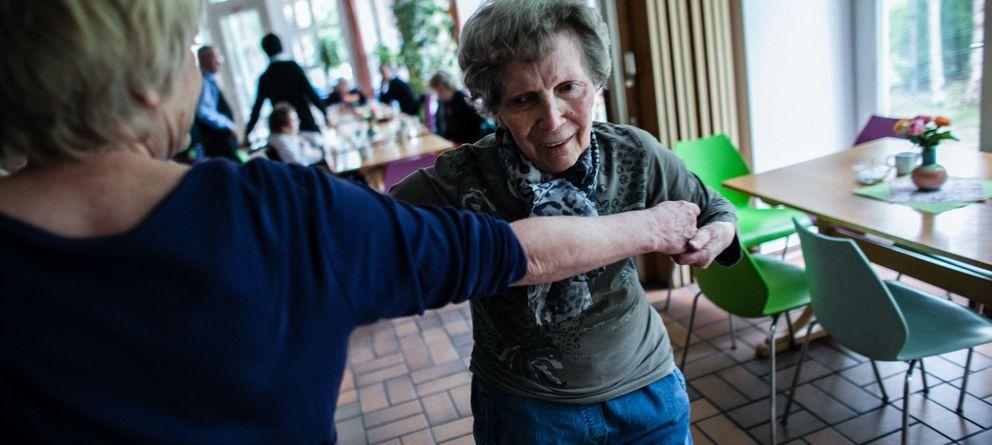 La pastilla contra el alzhéimer  puede ser una realidad en menos de una década