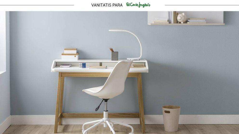 La habitación perfecta para favorecer el hábito de estudio
