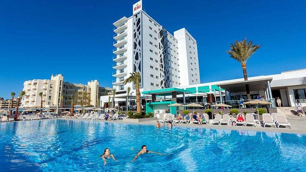 Foto: ClubHotel Riu Costa del Sol.