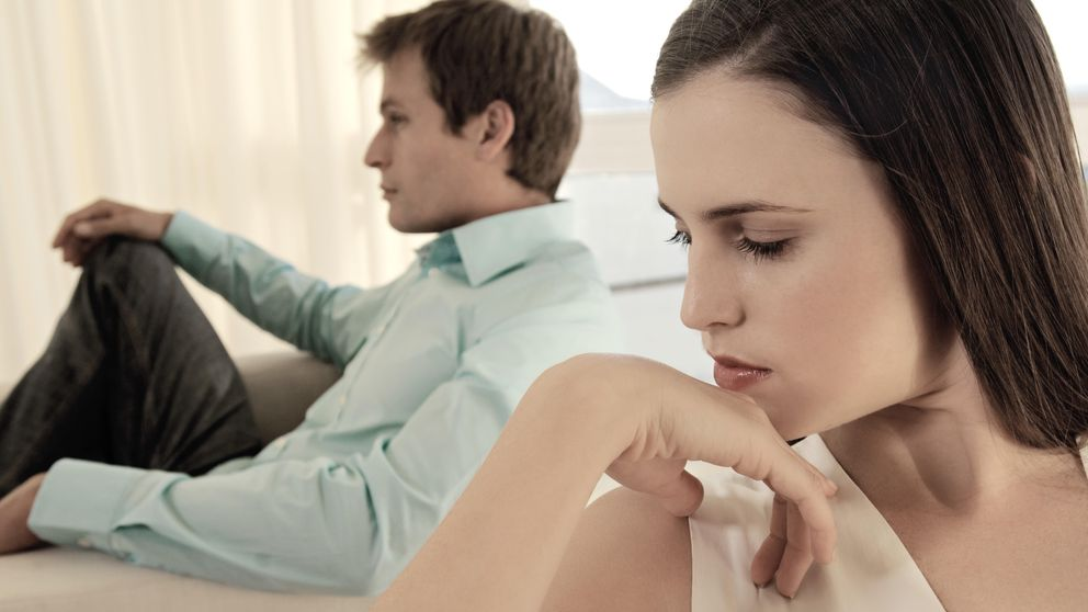 4 maneras  de fastidiar a tope a tu pareja (sin decirle una sola palabra)