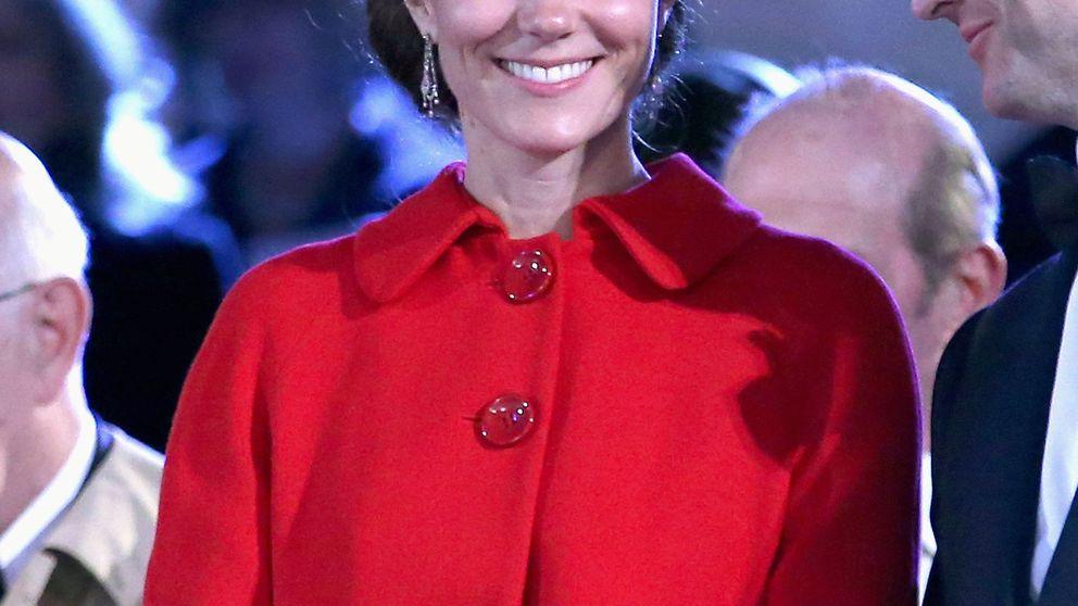 Kate, la nueva musa de Ortega: consigue agotar un abrigo de Zara en 48 h