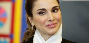 Post de Rania, tras los pasos de Meghan: comunicado para defenderse ( y atacar a la prensa)