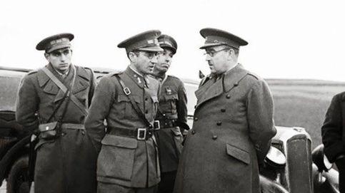 Rojo, el general de las derrotas: así humilló Franco al genio militar de la República