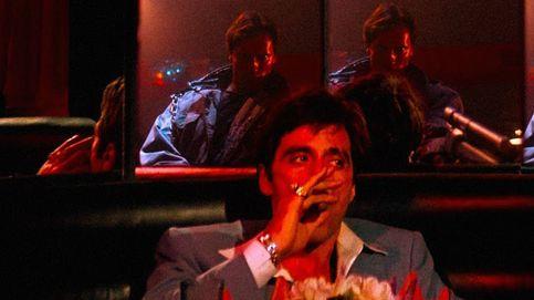El club del infierno: la discoteca donde se juntan los actores más famosos de la historia
