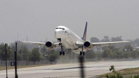 Confirmada la muerte de los 48 pasajeros del vuelo de Pakistán