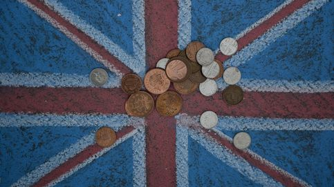 El Reino Unido paraliza la producción de peniques, ¿adiós a la calderilla?