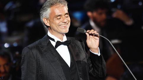 Andrea Bocelli: Mi mayor honor es haber cantado ante los pontífices