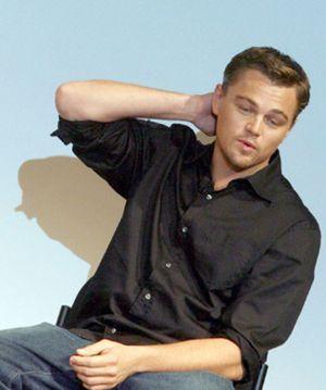 Leonardo DiCaprio se reconcilia con Bar Rafaeli