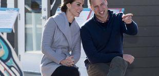 Post de El motivo por el que los duques de Cambridge nunca se dan la mano