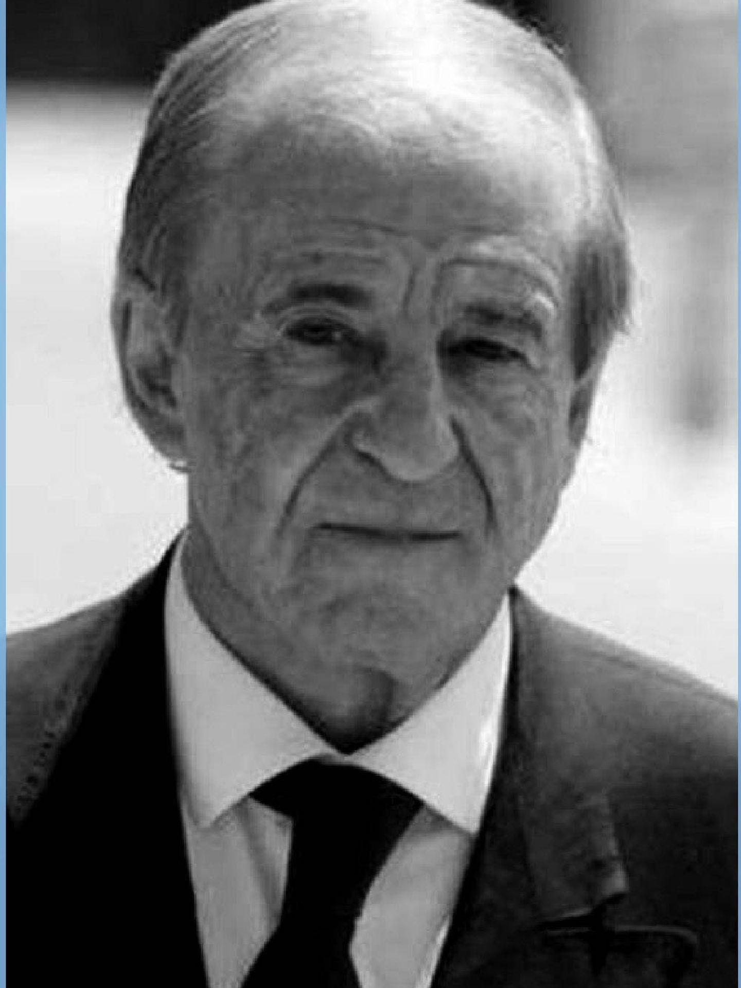 José María García. (EFE)