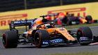 Resultado Libres: Carlos Sainz se luce y la clasificación pasa al domingo por el tifón