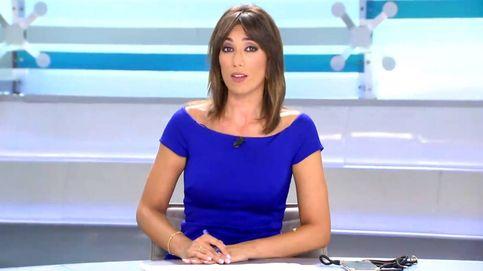 El estallido de Patricia Pardo con Naim Darrechi en Telecinco: Me parece demencial