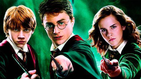 La saga de películas de Harry Potter en Amazon Prime Video