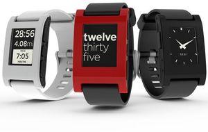 Los relojes con los que competirá el inminente iWatch