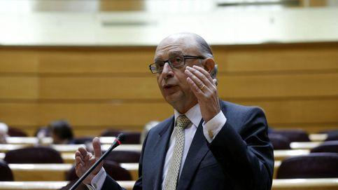 Bronca entre Hacienda y el juez Castro por la venta de Pedralbes