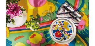 Post de Marimekko: el diseño finlandés se vuelve alegre y colorista