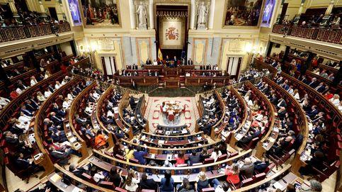 Los partidos fichan 'a dedo' a 47 asesores en el Congreso tras la investidura fallida de julio