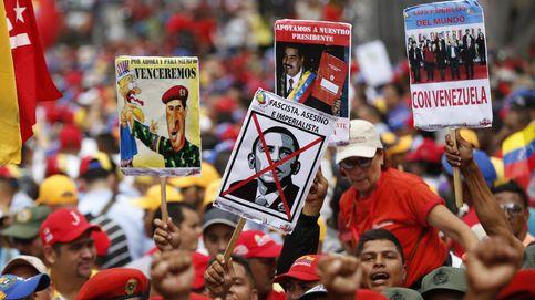Margallo no es partidario de que la Unión Europea sancione a Venezuela