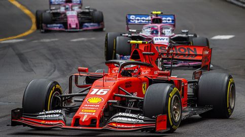 El kamikaze Leclerc (Ferrari) o por qué el fiasco de Mónaco ha sido el que más duele