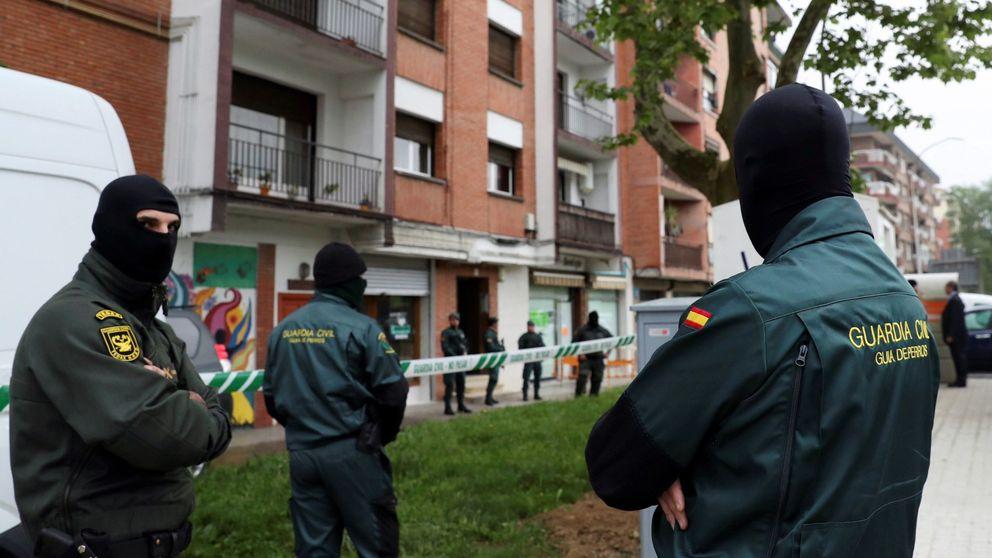 Detenido en Madrid un simpatizante del Daésh que amenazaba en Twitter al Rey