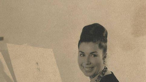 Muere Lina, la diseñadora que vistió a Grace Kelly, la reina Sofía y la hija de Tom Cruise
